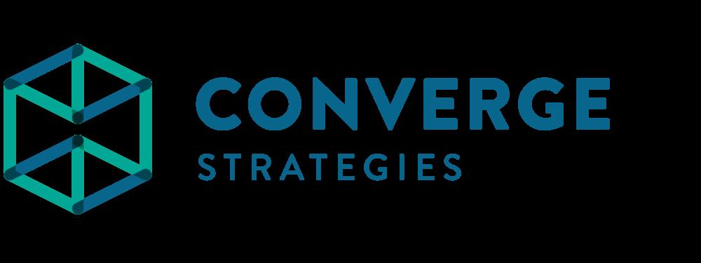 Converge Strategies Logo